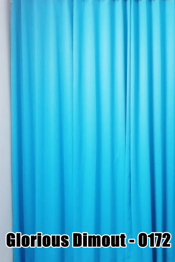 Dimout Curtains