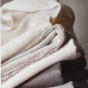 Linen Sheers & Cotton Sheers